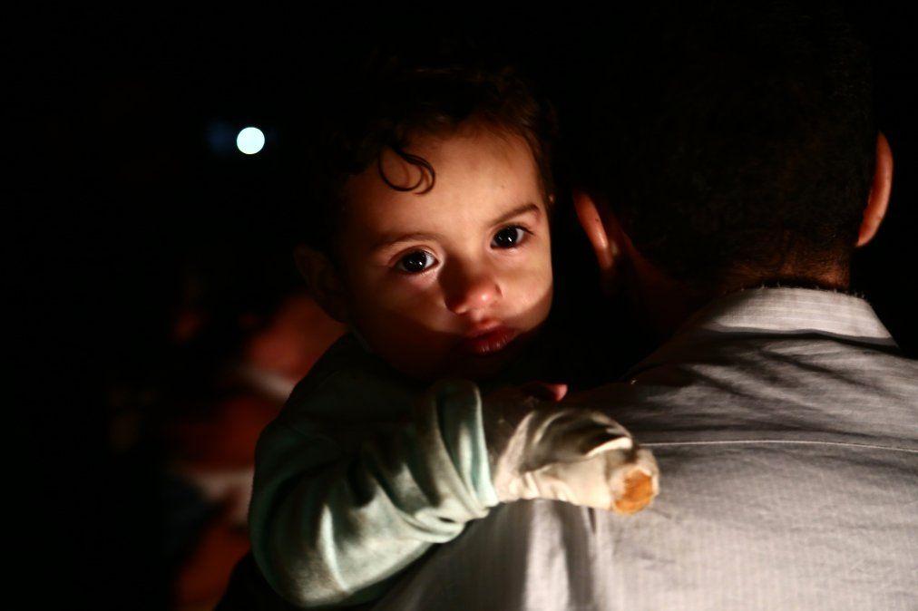 Estados Unidos cree que Siria usó gas sarín y cloro en el ataque a Duma