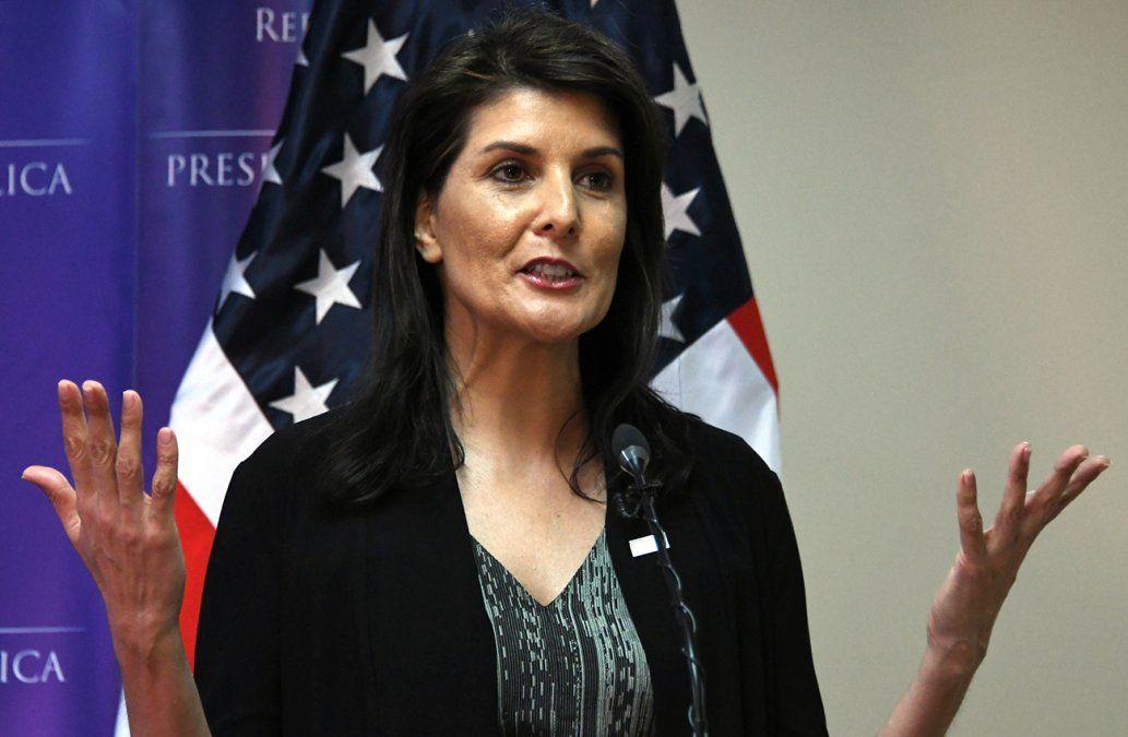 EEUU anuncia este lunes nuevas sanciones contra Rusia por crisis de Siria