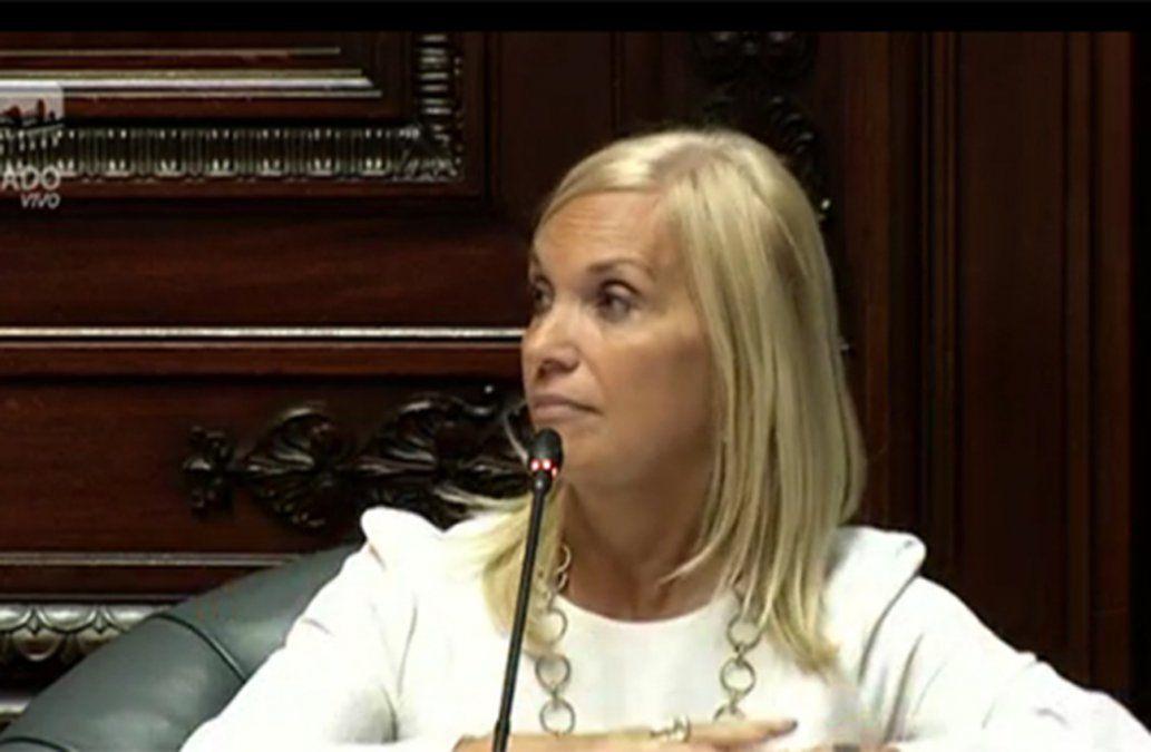 Beatriz Argimón asume como Presidenta del Directorio del Partido Nacional