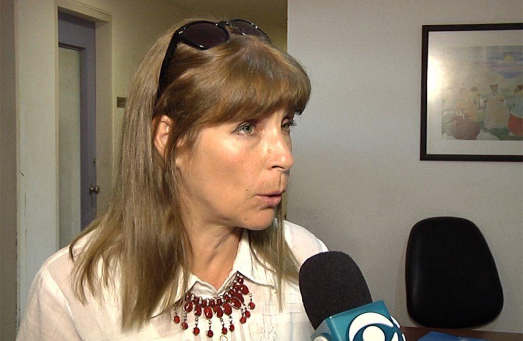 ¿Renuncia Celsa Puente a la dirección de Secundaria?