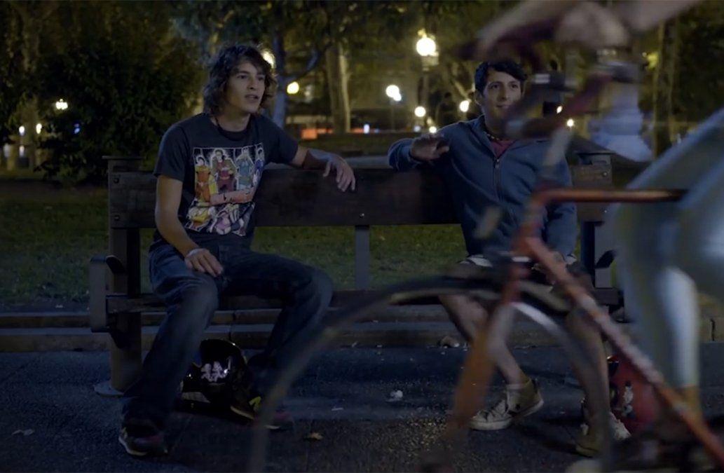 Los estrenos de cine de la semana por Jackie, con película uruguaya