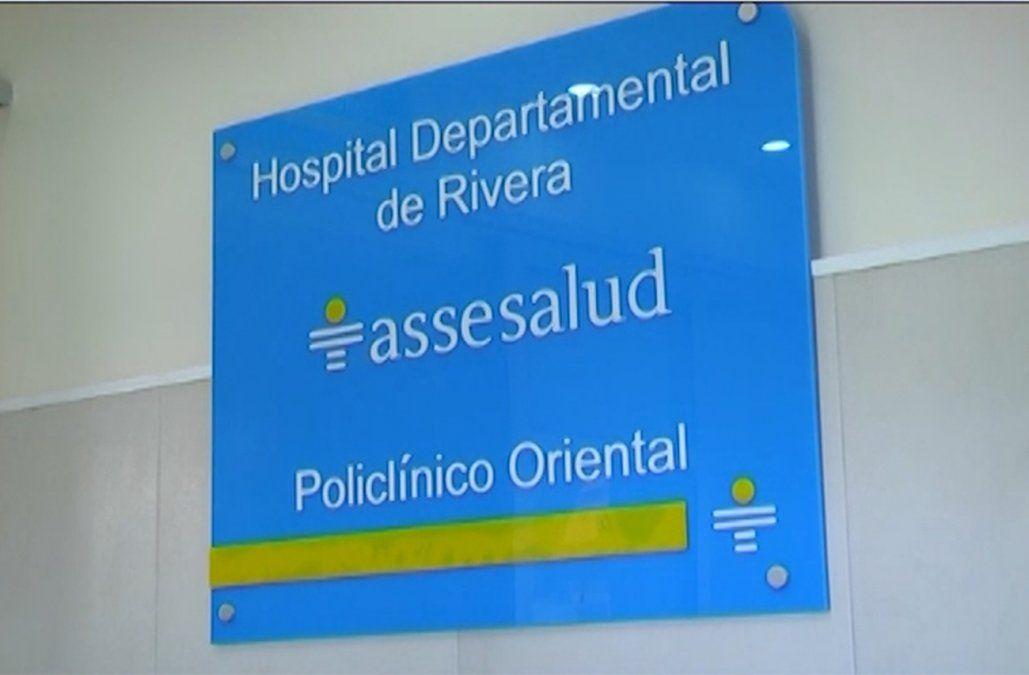 Oposición presenta nuevas denuncias de presunta corrupción en ASSE