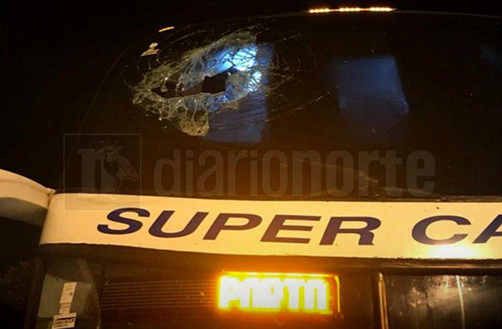 Intentaron asaltar un ómnibus de Turil en Brasil; iba rumbo a Porto Alegre