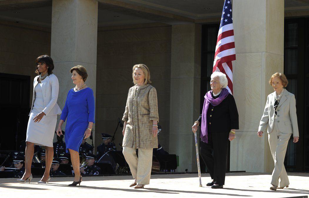 Primera Dama de Estados Unidos