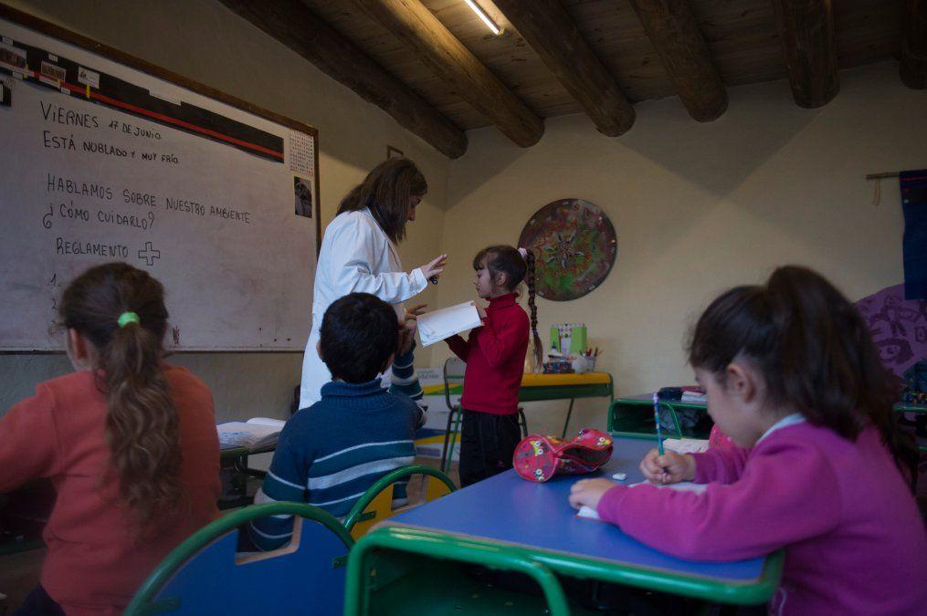 La escuela autosustentable de la Costa de Oro