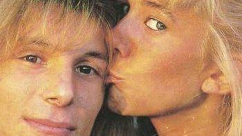 Mariana Nannis y Claudio Caniggia, ¿separados después de 30 años de casados?