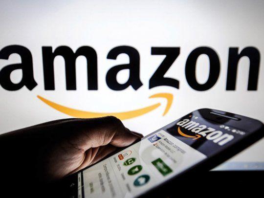 Amazon: desde ahora las compras llegarán a Uruguay directo de EE.UU.