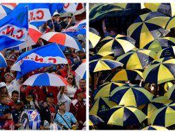Ya se vendieron más de 41.000  entradas para ver a Peñarol y Nacional
