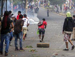 altText(Protestas en Nicaragua dejan más de 20 muertos, según ONG)}