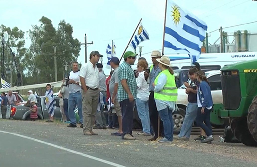 Un solo Uruguay acusa al gobierno de estar de espaldas a la gente
