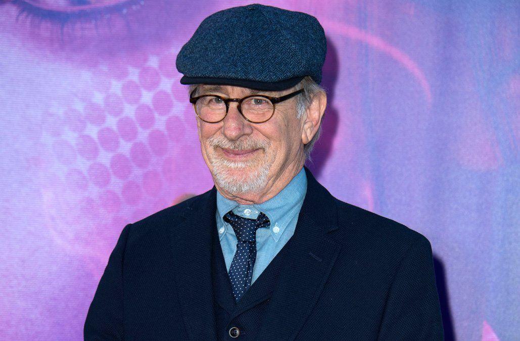 Steven Spielberg, primer realizador en superar los US$ 10.000 millones