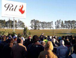 Frigorífico Pul envió trabajadores al seguro de paro