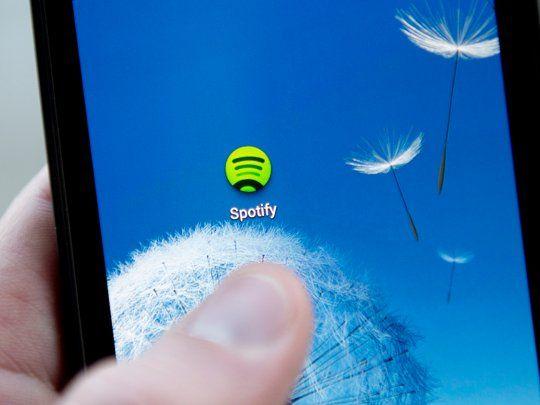 Spotify presenta una nueva versión gratuita mejorada