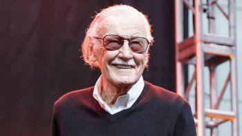 Stan Lee, ícono del comic con 95 años, demandado por agresión sexual