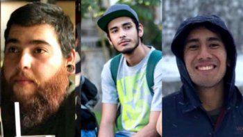 Estudiantes fueron asesinados y sus cuerpos quemados con ácido