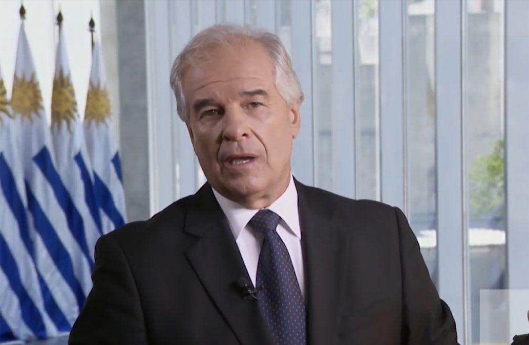 Fernando Vilar: No percibí dinero del Estado por hacer la Cadena Nacional