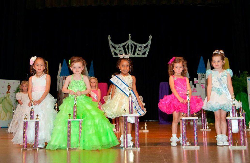 Prohíben concursos de belleza infantiles en La Paz por hipersexualización