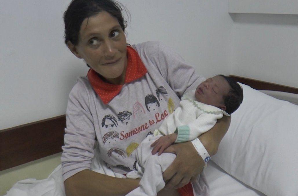 Dos policías asistieron el parto de una mujer en Durazno