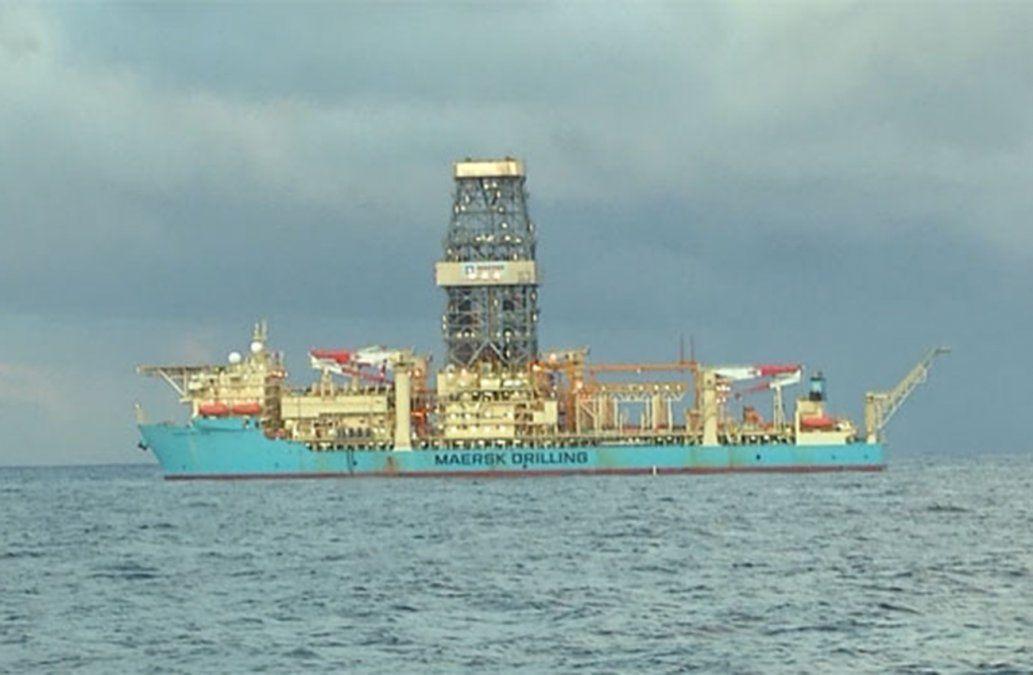 Ancap: no hay interesados en buscar petróleo en la plataforma marítima nacional