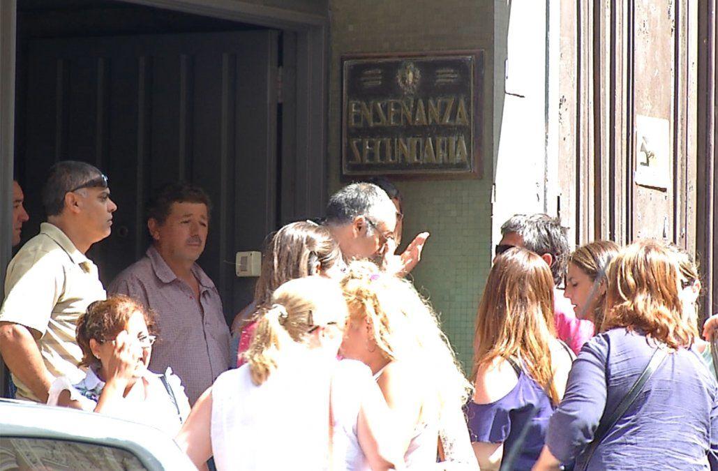 Codicen designó a Ana Olivera Recarte como nueva directora de Secundaria