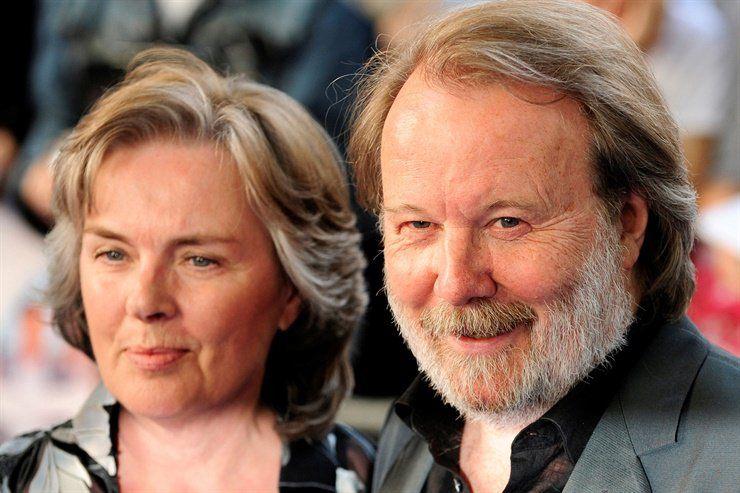 Anni Fryd y Benny