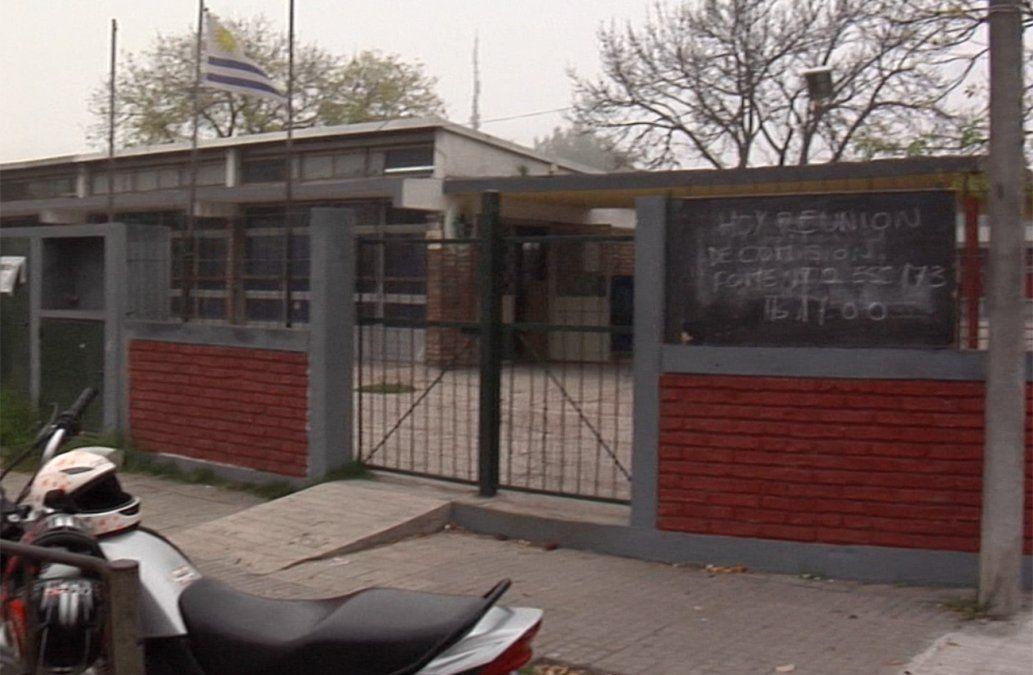Quedó libre por inimputable el hombre que abusó de un niño en la escuela