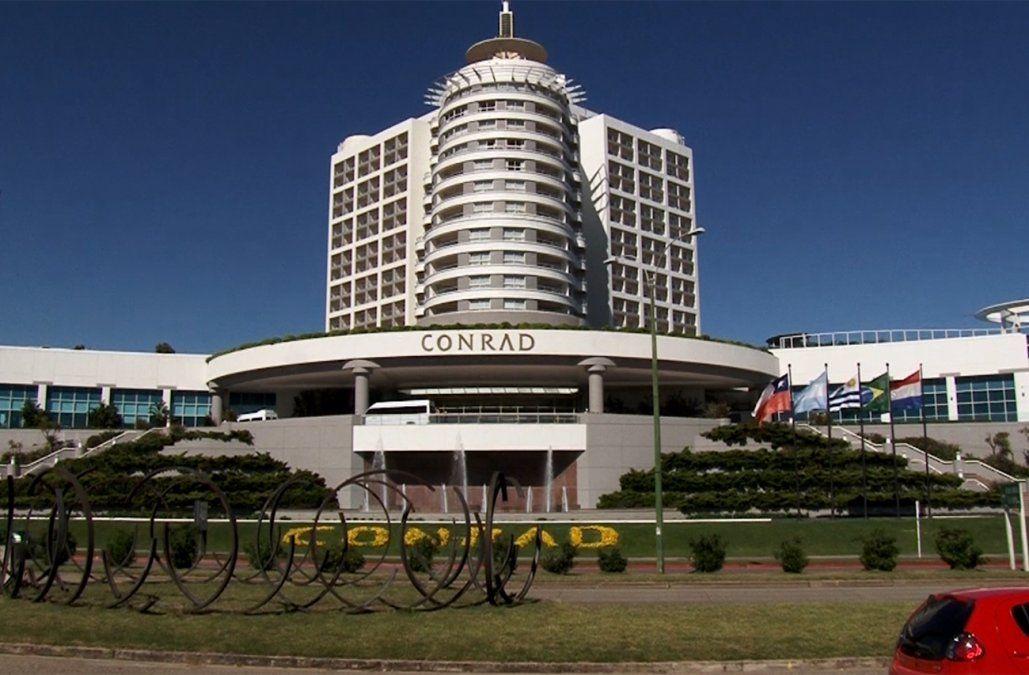 Con un dólar, un brasileño ganó 174.000 dólares jugando al póker en Enjoy