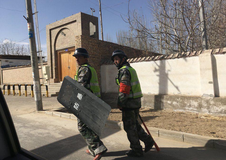 9 adolescentes muertos y 10 heridos en un ataque con cuchillo en China