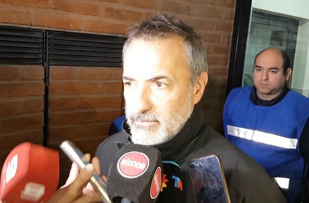 Argentina pidió ayuda a Uruguay para congelar cuentas de Corcho Rodríguez