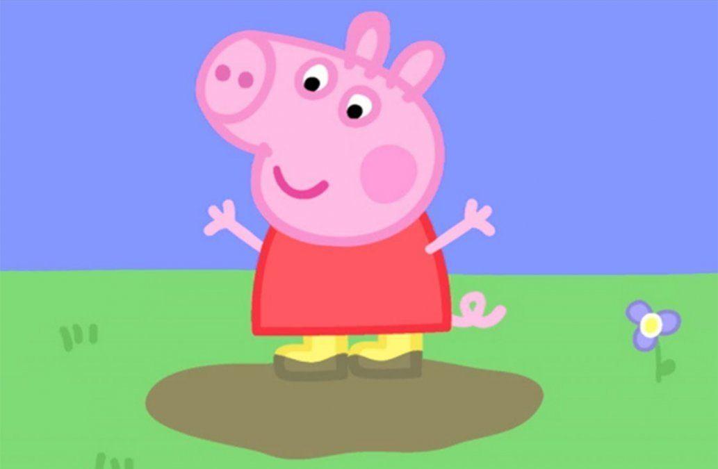 Peppa Pig acusada de ícono subversivo en China