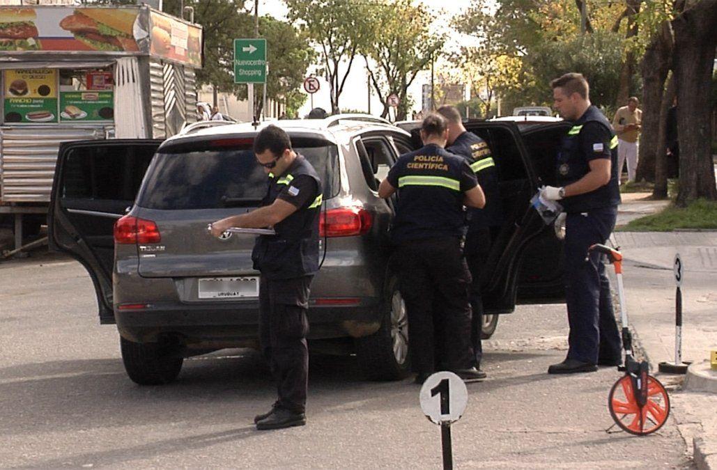Fiscalía acusa hoy a gavilla detenida en Nuevocentro