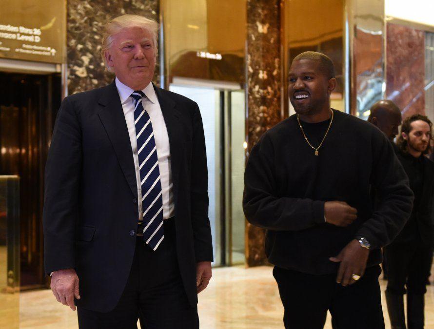 Kanye West genera nueva polémica al calificar de opción a la esclavitud