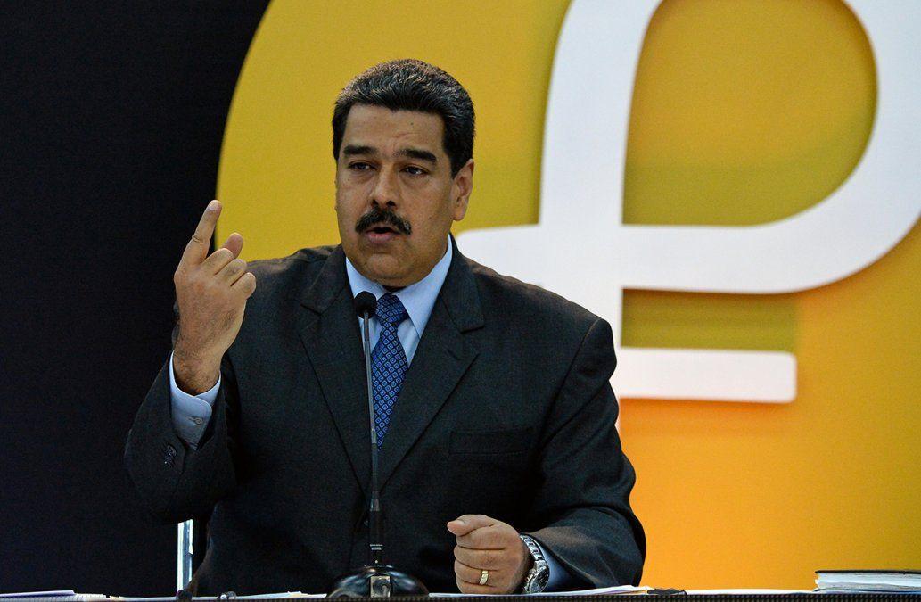 FMI emite censura por fallas en datos económico aportados por Venezuela