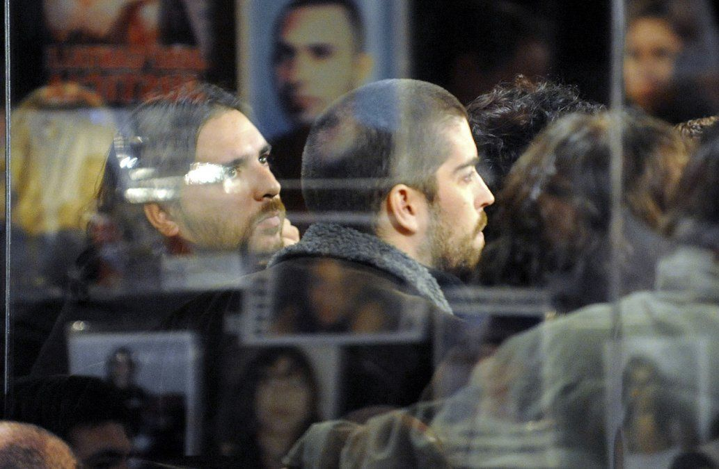 Tragedia de Cromañón: liberaron al exlíder de Callejeros, Patricio Fontanet