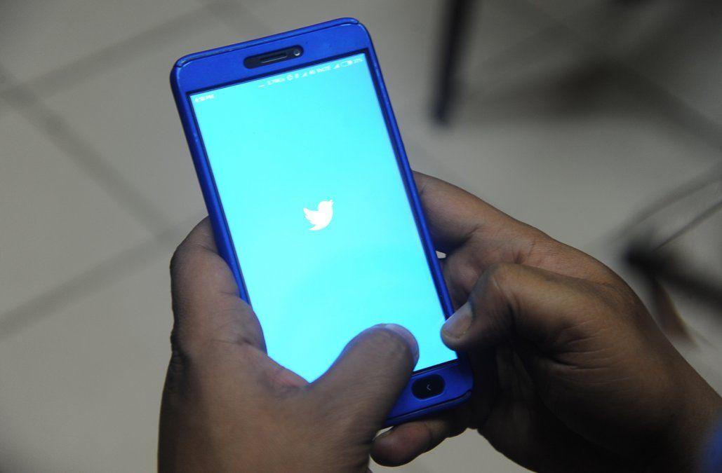 Twitter pidió a sus usuarios cambiar la contraseña por una falla en el servicio