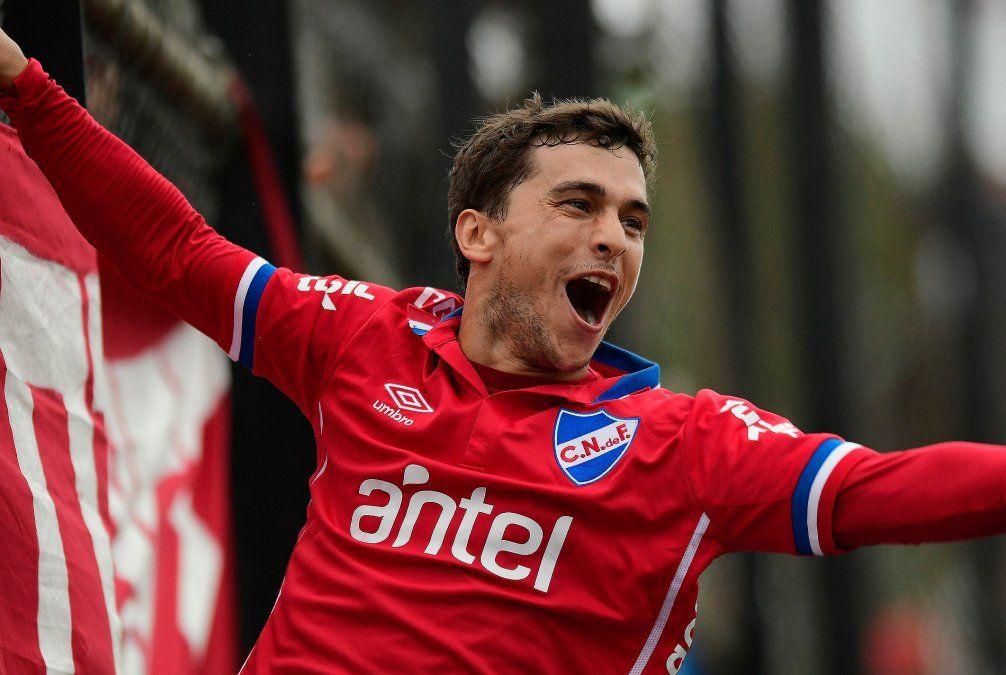 Nacional ganó y es el Campeón del Torneo Apertura
