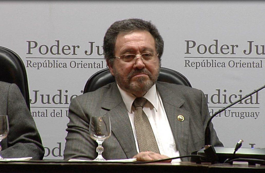 Ministros de la SCJ niegan libertad a Sanabria, ex dueño de Cambio Nelson