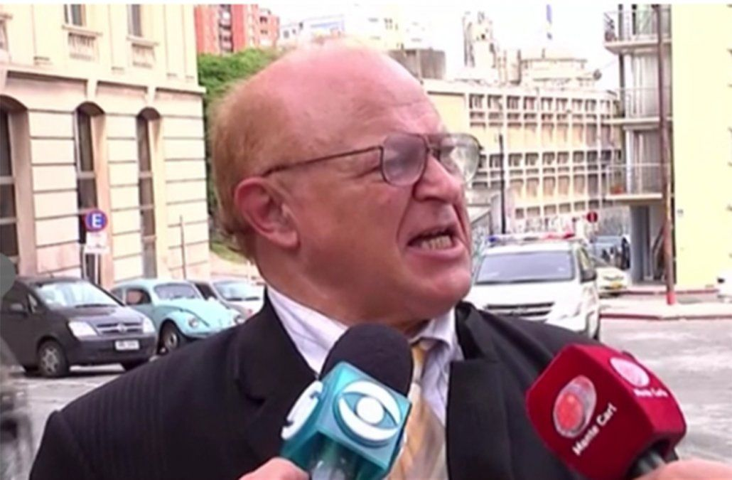 Fiscalía rechazó el recurso que presentó el acusado de amenazar a Jorge Díaz