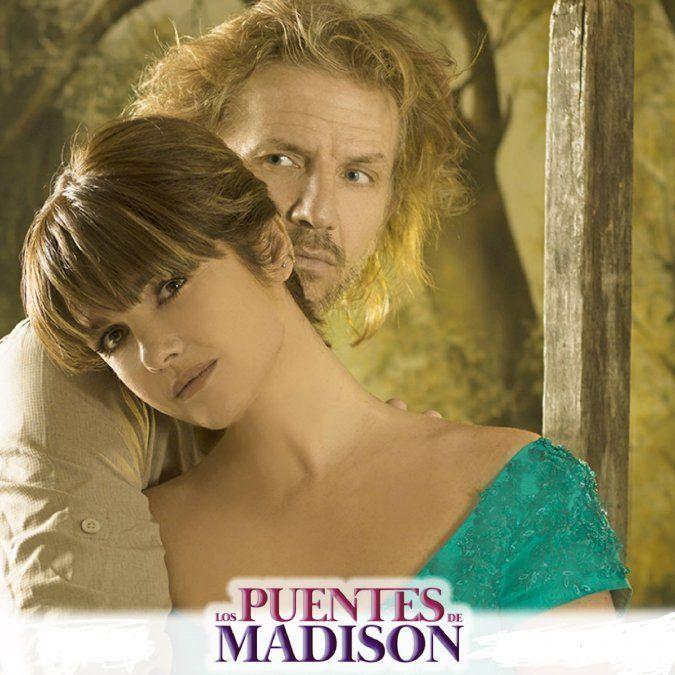 Los puentes de Madison: la gran historia de amor de todos los tiempos