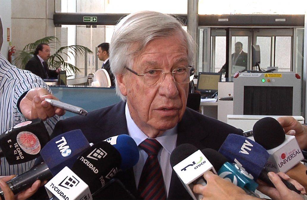 Astori asegura que situación de Argentina no tendrá impacto negativo en Uruguay