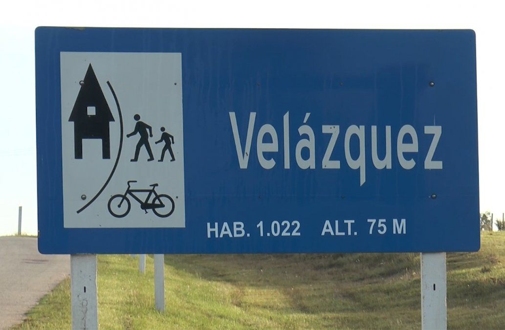 Fiscal da marcha atrás y pide prisión para el empresario rural de Velázquez