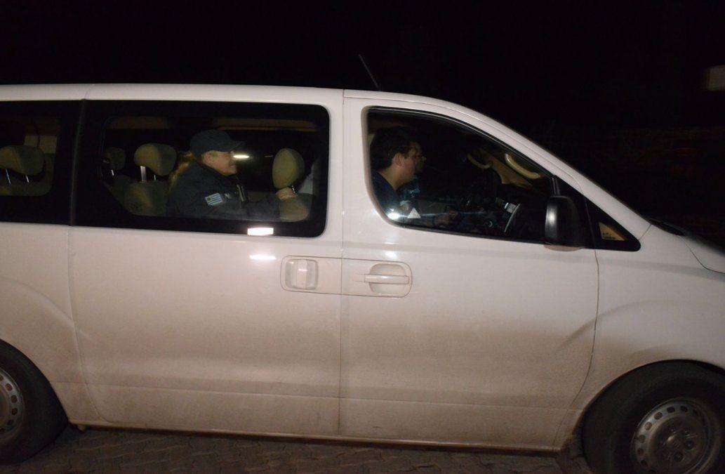 Otorgaron prisión domiciliaria a Paola Fiege, la esposa del argentino Balcedo