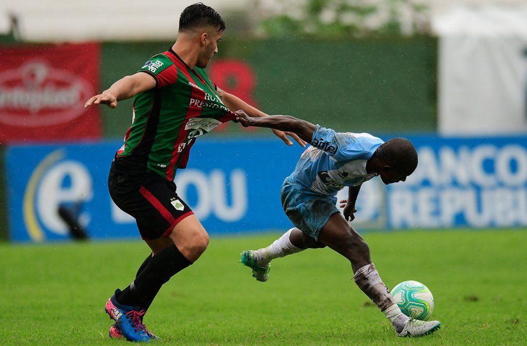 Con gol de Héctor Acuña, Cerro le ganó el segundo clásico al hilo a Rampla