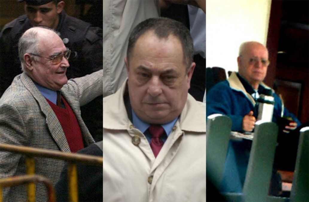 Fiscal pide procesamiento de Gavazzo, Silveira y Ramas por Operativo Morgan
