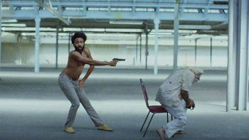 El perturbador video del comediante Childish Gambino que bate récord de visitas