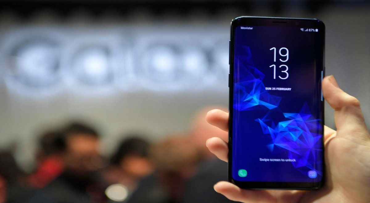 Nuevo Samsung S9 y S9+:similar diseño y una cámara reinventada