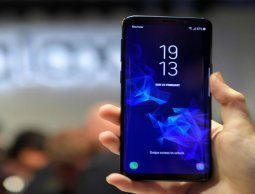 altText(Nuevo Samsung S9 y S9+:similar diseño y una cámara reinventada)}