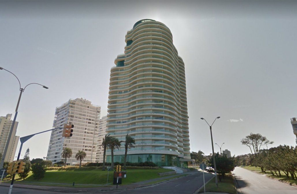 Edificio Aquarela