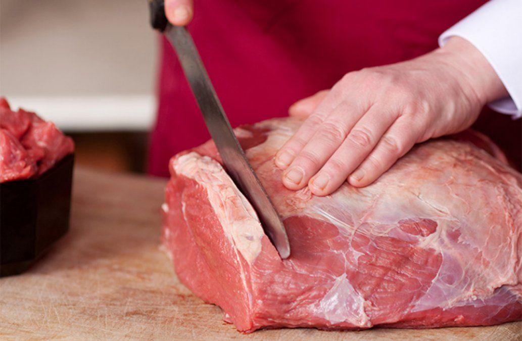 Subieron $3 todos los cortes de carne vacuna