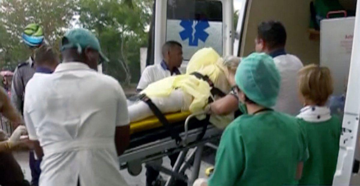 Encuentran segunda caja negra del avión accidentado en La Habana - Internacionales
